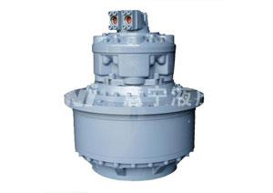 Hydraulic Planetary Gearbox