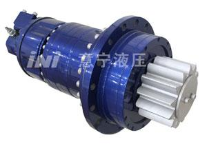 Hydraulic Slewing Drive